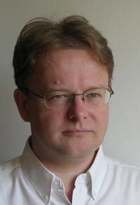 Pusztai Bertalan, PhD fényképe