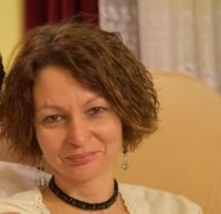 Pusztai-Varga Ildikó, PhD fényképe