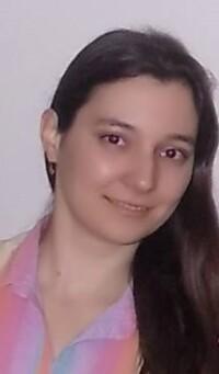 Tóth Ildikó, PhD fényképe