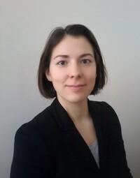 Urbánné Mező Júlia, PhD fényképe